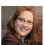 Sharon Gaudin